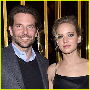 Bradley Cooper Reacts to Jennifer Lawrence's Wage Inequality Op-Ed Piece