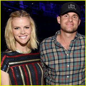 Brooklyn Decker & Andy Roddick Reportedly Welcome First Child!