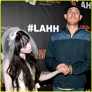 Bryan Greenberg Trades Jamie Chung In for a Zombie Bride