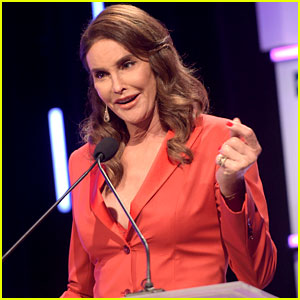 Caitlyn Jenner Is Embarking On a Five-City Speaking Tour!