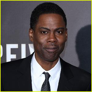 Chris Rock Confirmed as Oscars 2016 Host!