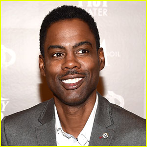 Chris Rock In Talks to Be Oscars 2016 Host!