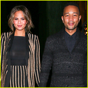 Chrissy Teigen Fires Back at Her Haters for 'Unsolicited Baby Advice' - Read All the Tweets