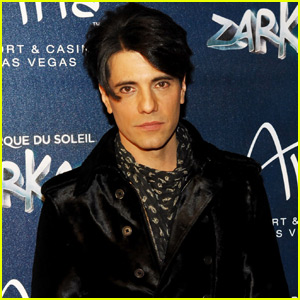 Criss Angel Cancels Appearances After Son's Cancer Diagnosis