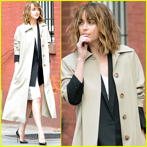 Dakota Johnson Says It's Okay To Laugh At 'Fifty Shades of Grey'