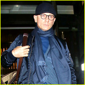 Daniel Craig Calls James Bond a 'Misogynist' in New Interview