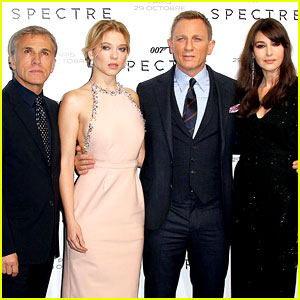 Daniel Craig's 'Spectre' Is Breaking All Kinds of UK Records!