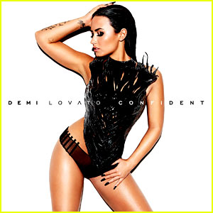 Demi Lovato: 'Confident' Full Album Stream - LISTEN NOW!