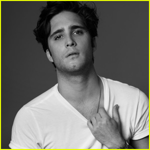Diego Boneta Teases His Party Trick in Tonight's 'Scream Queens' (JJ Portrait Session)