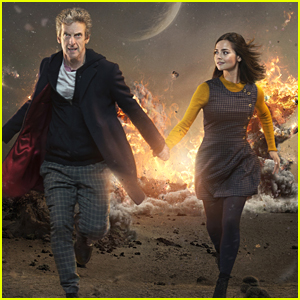 New 'Doctor Who' Young Adult Spinoff Coming to BBC Three