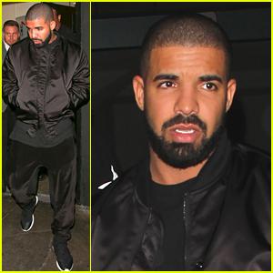 Drake's 'Hotline Bling' Jumps to #2 on Billboard Hot 100!