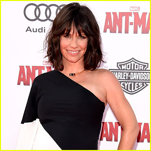Evangeline Lilly Gives Birth to Second Child with Norman Kali!