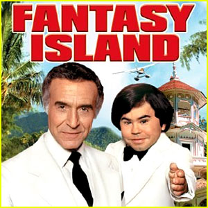 'Fantasy Island' Is Getting a Reboot with a Female Spin!