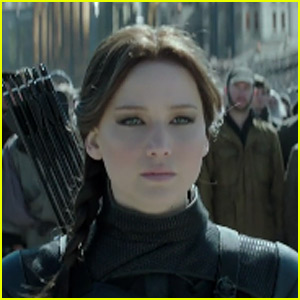 Final 'Hunger Games: Mockingjay' Trailer Released - Watch Now!