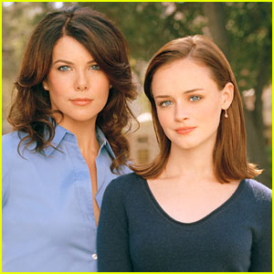 'Gilmore Girls' Is Being Revived By Netflix for a Limited Series!