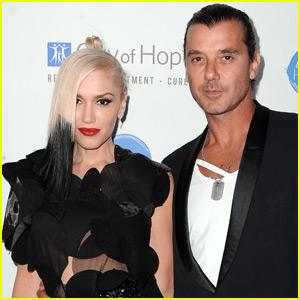 Gwen Stefani & Gavin Rossdale Settle Divorce - Report