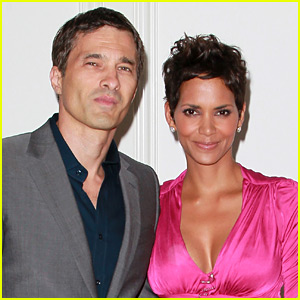 Halle Berry Files For Divorce From Olivier Martinez For a 2nd Time