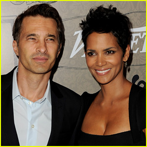Halle Berry & Olivier Martinez Release Joint Statement Confirming Divorce