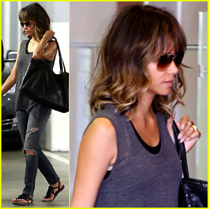 Halle Berry's Success Reportedly 'Emasculated' Olivier Martinez