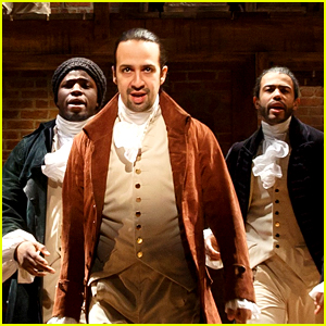 'Hamilton' the Musical Will Be Filmed... Eventually