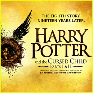'Harry Potter & The Cursed Child' Will Be a Two Part Sequel!