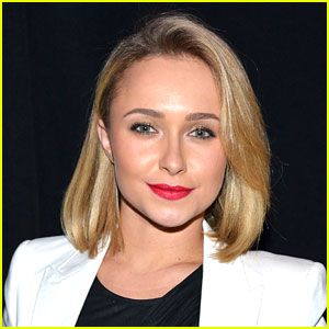 Hayden Panettiere Is Being Treated for Postpartum Depression