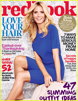 Heidi Klum on Her Separation From Seal: 'I'm a Mom & a Dad' to My Kids