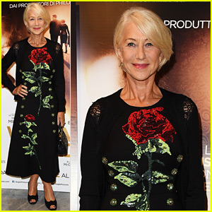 Helen Mirren Says Her 'Pleasure Pillows' Are Only For Her Husband Now!