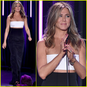 Jennifer Aniston Honors Reese Witherspoon at American Cinematheque Awards