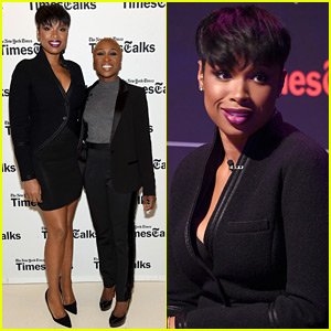 Jennifer Hudson Participates in 90-Minute Conversation About 'The Color Purple' - Watch Here!