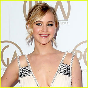 Jennifer Lawrence Drops Out of 'Rosie Project,' Attaches Herself to Darren Aronofsky Film