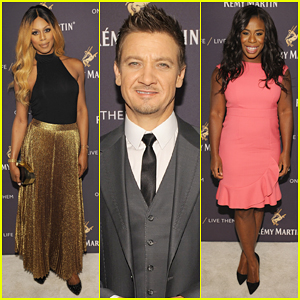 Jeremy Renner On Fighting Wage Inequality In Hollywood: 'That's Not My Job'