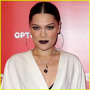 Jessie J Sings 'Part Of Your World' From 'The Little Mermaid' - Listen Now!