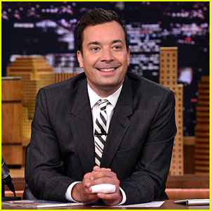 Jimmy Fallon Comments on His Injury, Calls Himself 'Trippy'