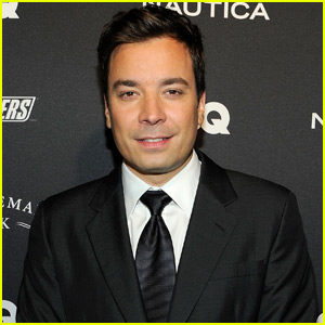 Jimmy Fallon Takes Tumble at Harvard, Rushes to Hospital