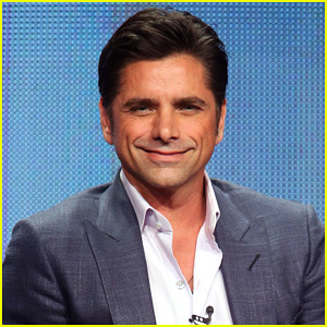 John Stamos Charged with DUI, Could Face Jail Time