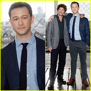 Joseph Gordon-Levitt Gets Into Drag For 'You Unfollowed Me' Video with Todrick Hall -Watch Here!