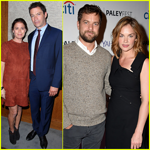 Joshua Jackson Jokes About Real Life Implications of 'The Affair'