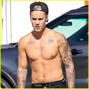Justin Bieber's Legal Team Threatens to Sue Over Invasive Pics