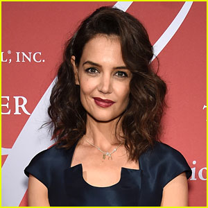 Katie Holmes Will Discuss Scientology, Leah Remini on '20/20'