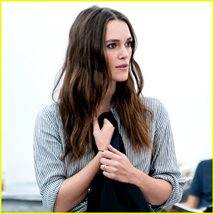 Keira Knightley's Injury Leads to 'Therese Raquin' Cancellation