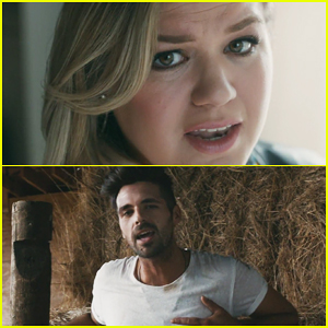 Kelly Clarkson & Ben Haenow Premiere 'Second Hand Heart' Music Video - Watch Here!