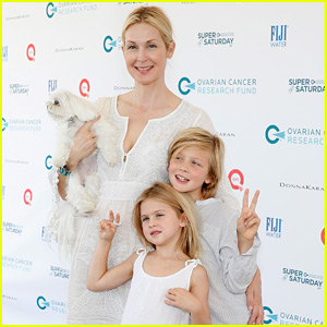 Kelly Rutherford Divulges Painful Details About Her Custody Battle