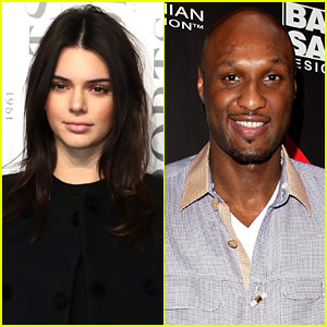Kendall Jenner Takes to Social Media After Lamar Odom's Hospitalization