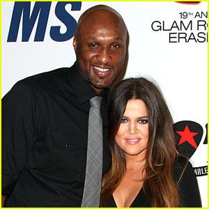 Khloe Kardashian Is Flying to Lamar Odom's Side in Las Vegas