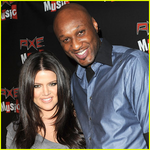 Khloe Kardashian Helps Arrange Flight for Lamar Odom's Ex & Kids to Fly to Las Vegas (Report)