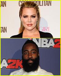 Khloe Kardashian & James Harden Reportedly Put Relationship on Hold Amid Lamar Odom's Hospital Stay