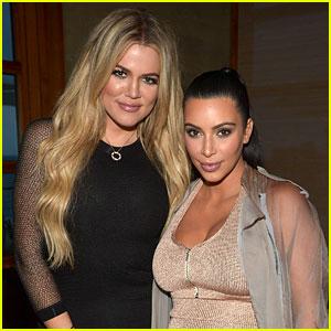 Khloe Kardashian Returns to Social Media for Kim's Birthday