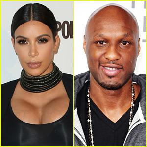 Kim Kardashian Postpones Baby Shower Amid Lamar Odom's Hospitalization