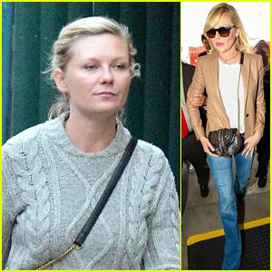 Kirsten Dunst Still Remembers Her 'Bring It On' Cheer